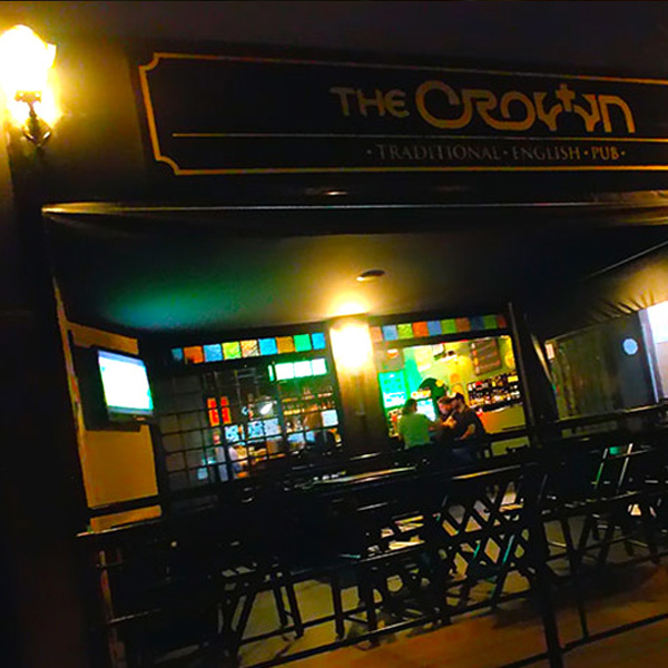 Cliente The Crown Pub